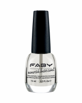 NOURISH BASE COAT - Faby Nails