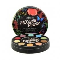 Palette Flower Power - Boho