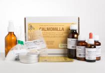Kit Autoproduzione Calmomilla - La saponaria
