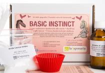 Kit Autoproduzione Basic Instinct - La saponaria