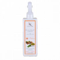 Spray Rinfrescante Acceleratore Solare - Alkemilla