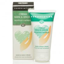 Crema Mani Barriera - Verdesativa