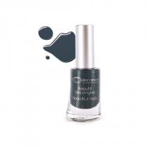 Smalto per unghie opaco 61 GRIS NOIR - Couleur Caramel