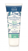 Dentifricio Naturale Anice  - Officina Naturae