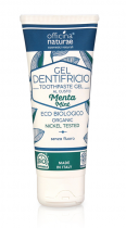 Dentifricio Naturale Menta  - Officina Naturae