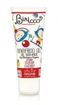 Dentifricio Naturale Per Bambini Ciliegia  - Officina Naturae