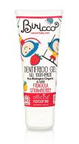 Dentifricio Naturale Per Bambini Fragola  - Officina Naturae