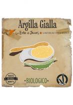Argilla Gialla- Le Erbe di Janas