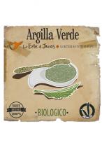 Argilla Verde- Le Erbe di Janas