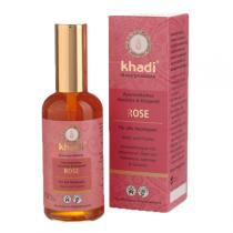Olio alla Rosa- Khadi