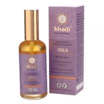 Olio alla Viola- Khadi