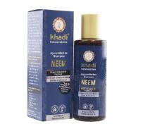 Shampoo Ayurvedico al Neem- Khadi
