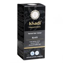Tinta Naturale Nero - Khadi