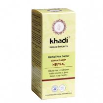 Hennè Neutro- Khadi
