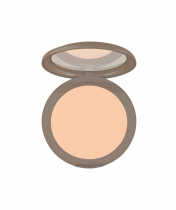 Flat Perfection Medium Neutral Fondotinta Compatto - Neve Cosmetics