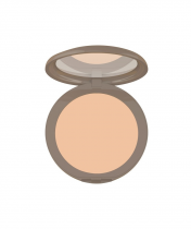 Flat Perfection Tan Neutral Fondotinta Compatto - Neve Cosmetics