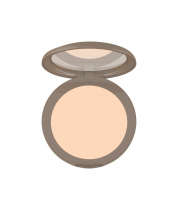 Flat Perfection Light Neutral Fondotinta Compatto - Neve Cosmetics