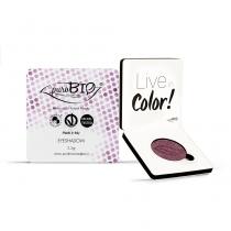 Ombretto 06 Viola - PuroBio Cosmetics