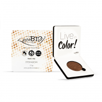 Ombretto 05 Rame - PuroBio Cosmetics