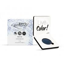 Ombretto 07 Blu - PuroBio Cosmetics