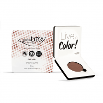 Ombretto 03 Marrone - PuroBio Cosmetics