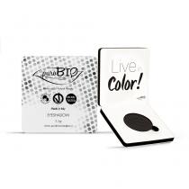 Ombretto 04 Nero - PuroBio Cosmetics