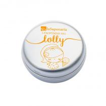 I Profumini Solidi Bio LOLLY - La Saponaria