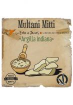 Multani Mitti (Argilla Indiana) - Le Erbe di Janas