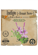 Indigo - Le Erbe di Janas