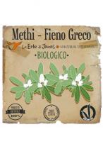 Methi (Fieno Greco) - Le Erbe di Janas