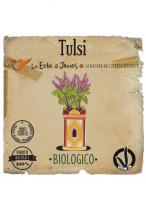 Tulsi - Le Erbe di Janas