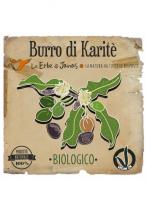 Burro di Karitè - Le Erbe di Janas