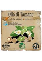 Olio di Tamanù - Le Erbe di Janas