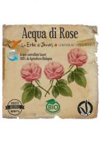 Acqua di Rose - Le Erbe di Janas