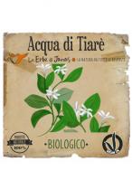 Acqua di Tiarè - Le Erbe di Janas