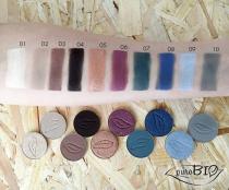 Ombretti in cialda - PuroBio Cosmetics