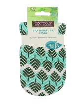 SPA MOISTURE SOCKS - EcoTools
