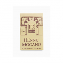 Henné Mogano - Tea Natura