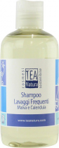 Shampoo  Lavaggi Frequenti Malva e Calendula - Tea Natura
