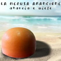 La Medusa Arancione - Volga Cosmetici