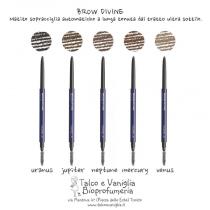 Brow Divine Matite per Sopracciglia - Nabla Cosmetics