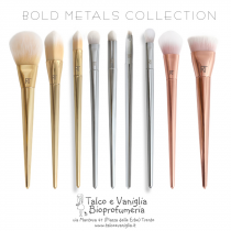 Bold Metals Collection