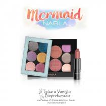 Collezione MERMAID - Nabla Cosmetics