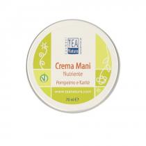 Crema Mani Nutriente Pompelmo & Karitè - Tea Natura