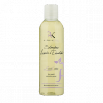 Shampoo Lavanda e Eucalipto - Alkemilla