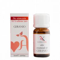 Olio Essenziale di Geranio - Alkemilla