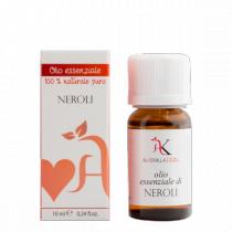 Olio Essenziale di Neroli - Alkemilla
