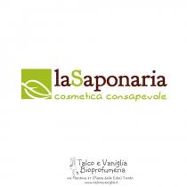 Olio capelli ristrutturante e protettivo - La Saponaria