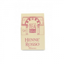Henné Rosso Indiano - Tea Natura