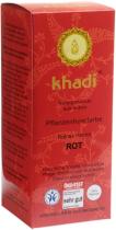 Tinta Naturale Rosso- Khadi